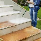 2-in-1 High Pressure Power Washer-Designed with rust-proof and corrosion-resistant materials