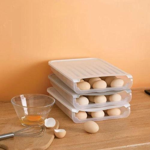 Auto EGG OUT Holder