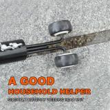 Weeds Snatcher-The connectors of weeding attachments are adjustable, you can easily connect it to any handle