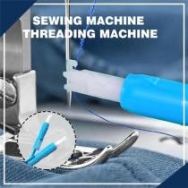 Needle Threader for Sewing Machine-help to pass the thread through the needle eye conveniently