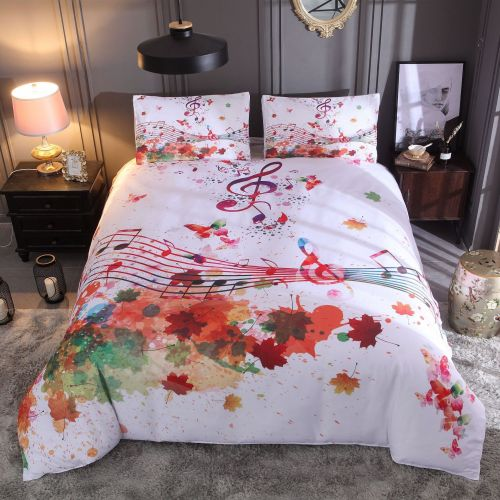 Three-piece Bedding Set