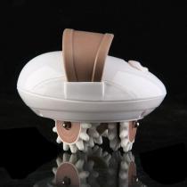 3D Roller Body Massaging Shaper