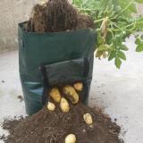 Potato Grow PE Container Bag Pouch Tomato Vegatables Garden Outdoor