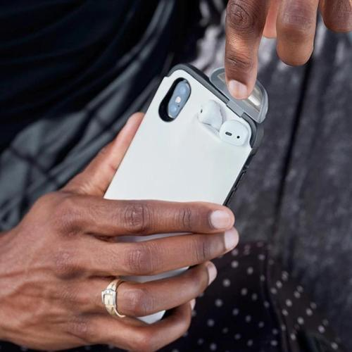 Unified & protection for AirPods & iPhone