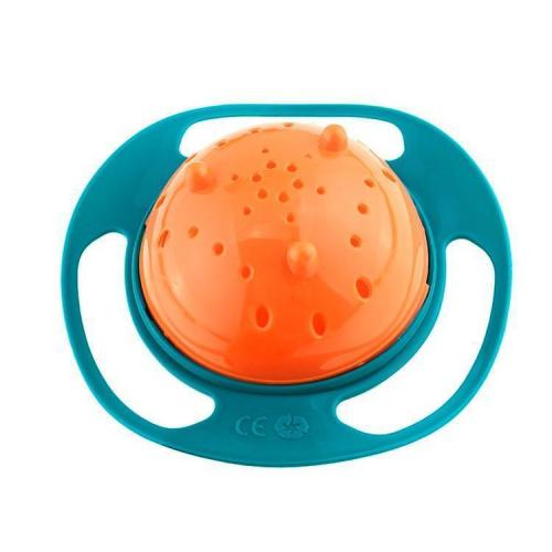 Cute Baby Gyro Bowl