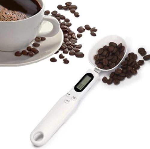 Digital Measuring Spoon