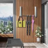 Retractable Folding Wall Hanger