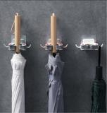 Nail-free Broom Mop Holder