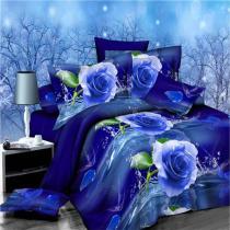 Four-piece Bedding Sets