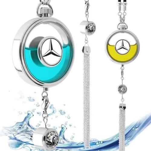 Car Fragrance Air Freshener Pendant
