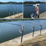 🎣 Automatic Fishing Rod Holder