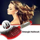 Detangler Bristle Nylon Hairbrush