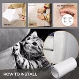 Anti Cat Scratch Stick-On Shield
