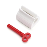 Rolling Tube Toothpaste Squeezer Dispenser