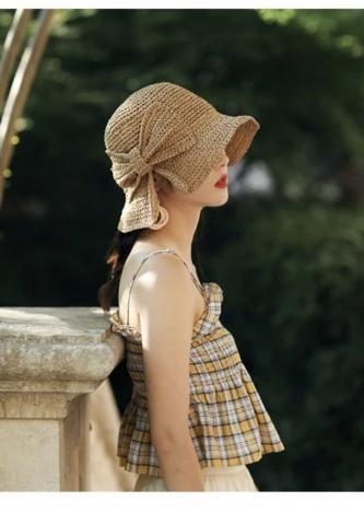 Brim&Bow Summer Hat