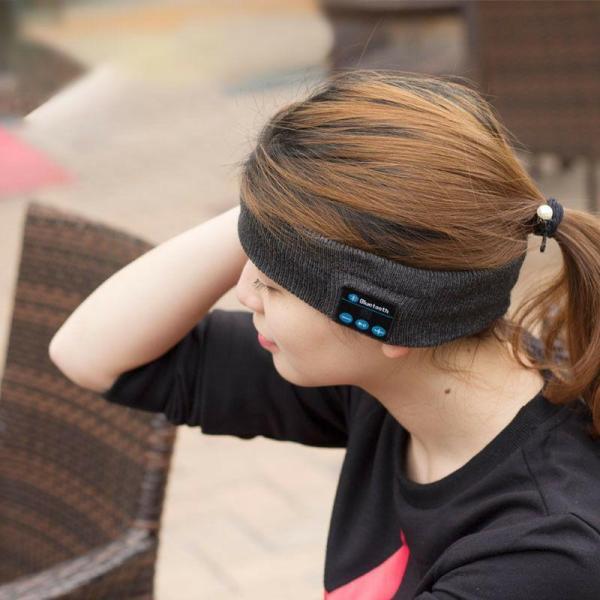 Wireless Bluetooth Headband
