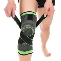 3D Knee Compression Pad