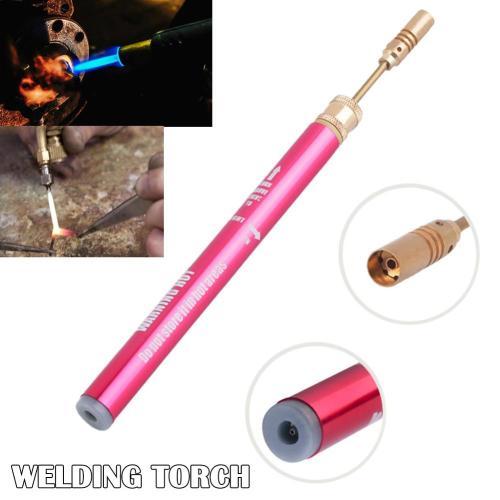 Mini Welding Iron Cordless Welding Pen