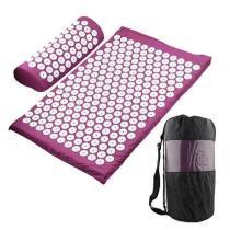 Relaxing mat