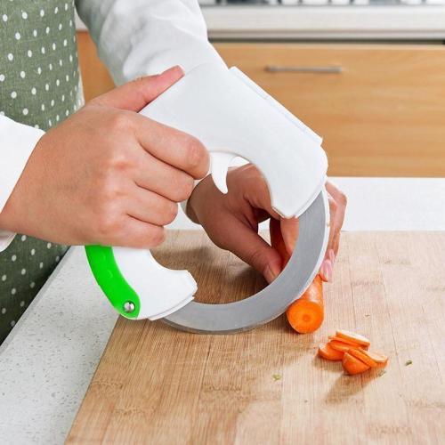 Rolling Knife-cutter wheel