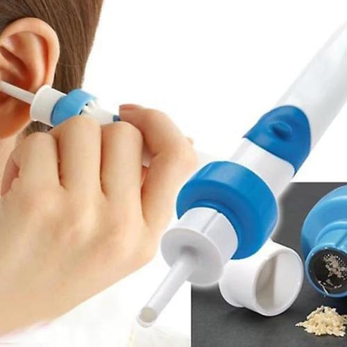 Electronic Ear Wax Remover Vacuum Cleaner