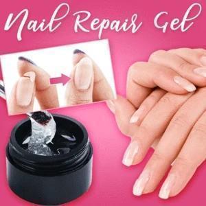 Instant Nail Repair Gel