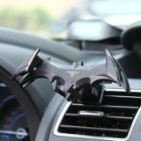 Bat wings car phone holder