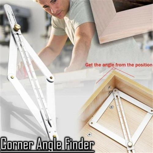 Corner Angle Finder