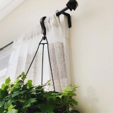Curtain Rod Holder