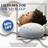 All-round Sleep Pillow