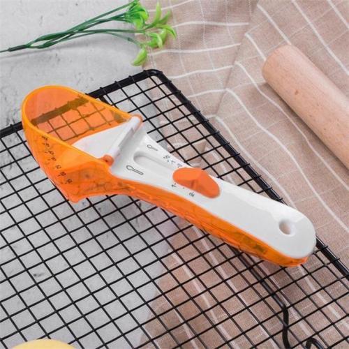 Adjustable Measuring Spoon