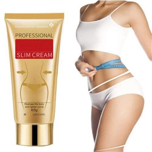 Fat Burner Slimming Cream