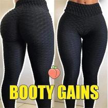 Anti-Cellulite Push Up Leggings