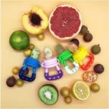 Supertots Food Pacifier-2pcs