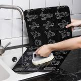 Oil Splash Insulation Board