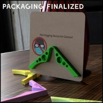 Fog-Free  Accessory for masks (5 PCS) -Prevent Eyeglasses From Fogging