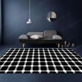 Caretive Vortex Illusion Doormat