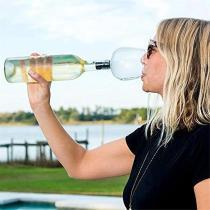 ESSENTIAL WINE GLASS