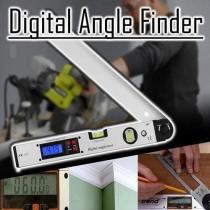 2 in 1 Digital Angle Finder