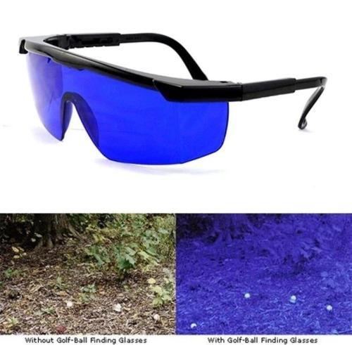 Golf Ball Finding Glasses