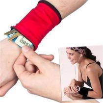 Pocket Wrist Wallet