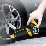 Riboton Portable Handheld Digital LED Smart Electric Air Pump