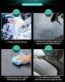 Anti Scratch Hydrophobic Polish Nano Coating Agent