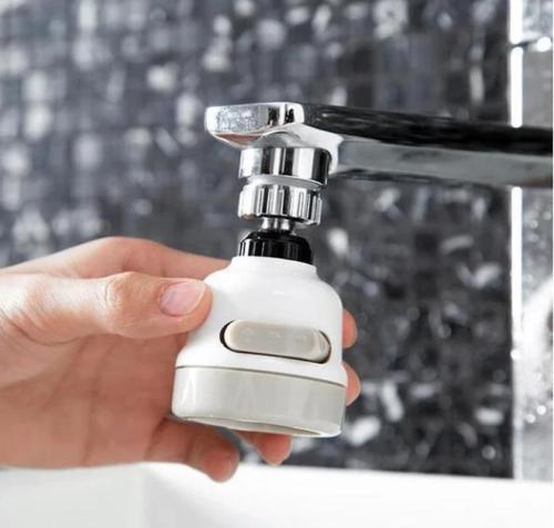 Super Water Saving 360° Rotate Kitchen Tap