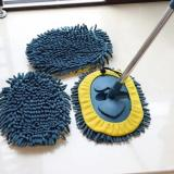 【Pre-Christmas Promotion】2-in-1 Wash Mop Mitt Set 180° Rotation