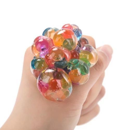 Rainbow Stress Ball