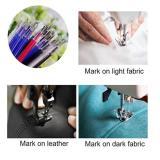 Heat Erasable Fabric Marking Pens