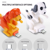 🤩2020 Stray dog charging cable🐕