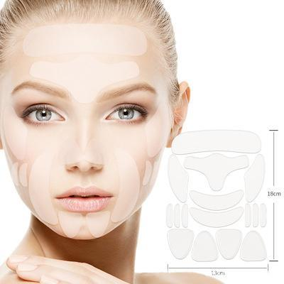 Anti-wrinkle Patches