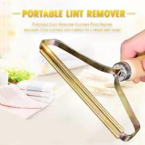 Portable Clothing-Lint Remover